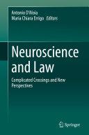 Neuroscience and Law Pdf/ePub eBook