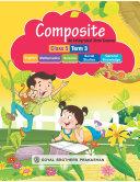Composite     An Integrated Term Course Book Class 5  Term III