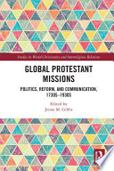 Global Protestant Missions