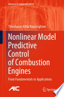 Nonlinear Model Predictive Control of Combustion Engines
