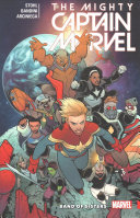 The Mighty Captain Marvel Vol. 2