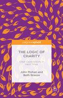 The Logic of Charity Pdf/ePub eBook