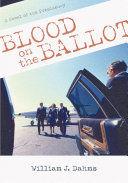 Blood on the Ballot [Pdf/ePub] eBook