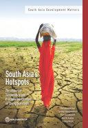 South Asia's Hotspots