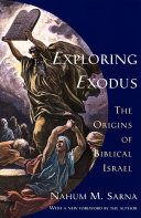 Exploring Exodus Pdf/ePub eBook