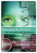 Introduction to Biological Physics for the Health and Life Sciences Pdf/ePub eBook