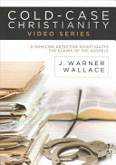 Cold Case Christianity Book