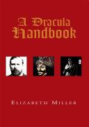 A Dracula Handbook [Pdf/ePub] eBook