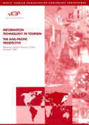Information Technology in Tourism Book