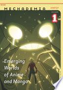 Emerging Worlds of Anime and Manga
