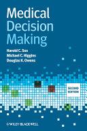 Medical Decision Making