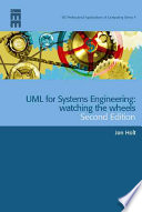 UML for Systems Engineering Book