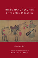 Historical Records of the Five Dynasties