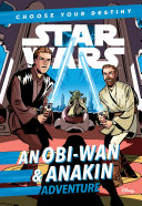 Star Wars: An Obi-Wan & Anakin Adventure Pdf/ePub eBook