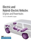 Electric and Hybrid electric Vehicles  Engines and powertrains
