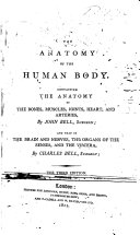 The Anatomy of the Human Body