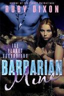 Barbarian Mine Book PDF