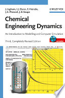 Chemical Engineering Dynamics Book