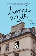 French Milk banner backdrop