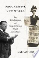 Progressive New World