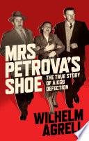 Mrs Petrova's Shoe