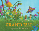 Grand Isle  A Cape Town Thriller