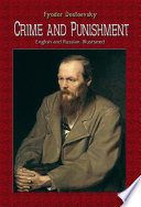 Crime And Punishment English And Russian Illustrated Book PDF