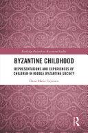Byzantine Childhood [Pdf/ePub] eBook