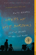 Lands of Lost Borders Book