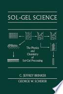 Sol-Gel Science