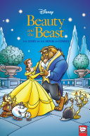 Disney Beauty and the Beast: The Story of the Movie in Comics Pdf/ePub eBook
