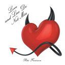 Love and Lies Do Not Mix