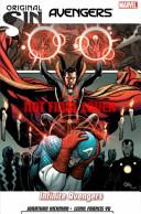 Avengers Vol. 5: Infinite Avengers