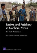 Regime and Periphery in Northern Yemen