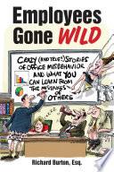 Employees Gone Wild Book