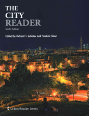 Cover of The City Reader