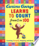 Curious George Learns to Count from 1 to 100 Book PDF