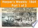 Harpers's Weekly 1864 Part 1
