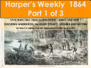 Harpers s Weekly 1864 Part 1