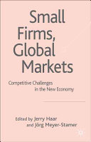Small Firms, Global Markets