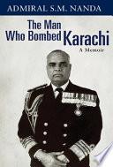 The Man who Bombed Karachi
