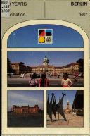 750 Years Berlin 1987