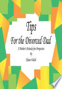 Tips for the Divorced Dad Book