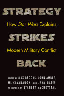 Strategy Strikes Back Book