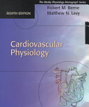 Cardiovascular Physiology Book PDF