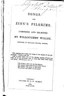 Songs for Zion's pilgrims