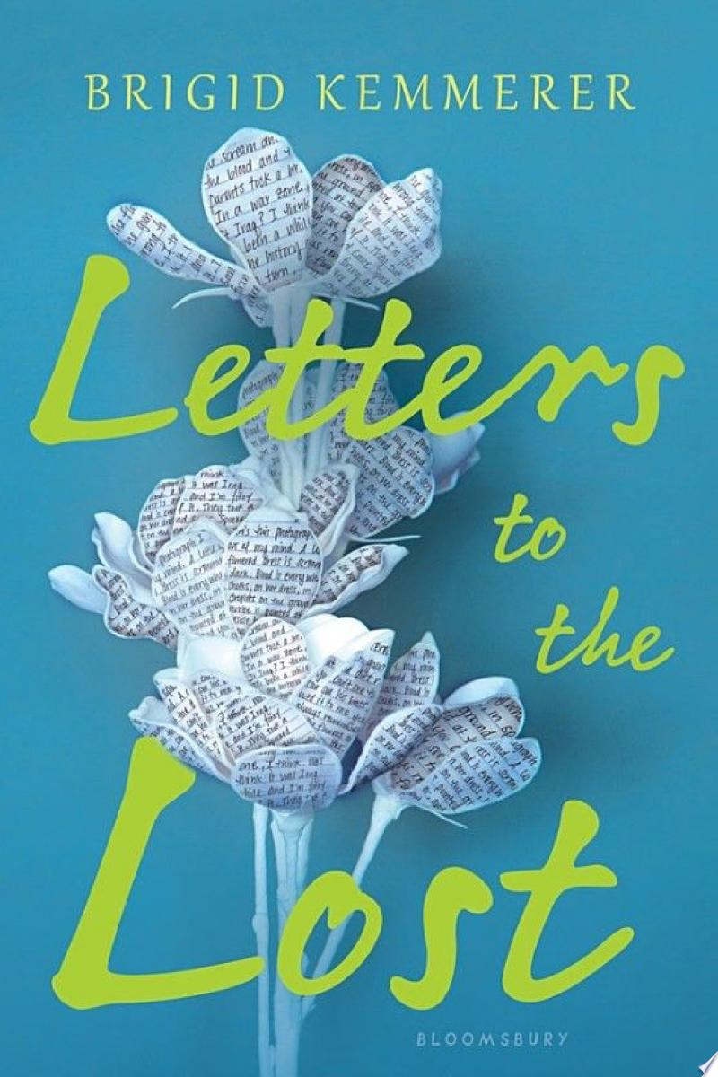 Letters to the Lost image