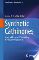 Synthetic Cathinones Book