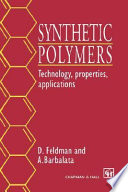 Synthetic Polymers Book