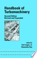 Handbook of Turbomachinery